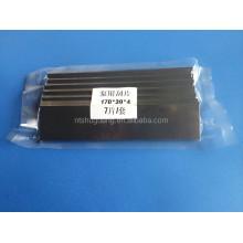 EK60 carbon plate, High Flexural Strength Carbon Vane For Valve