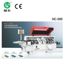 2016 latest Automatic edge banding machine/Automatic edge bander for making panel furniture
