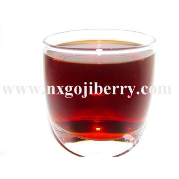 Goji Clear Juice de alta calidad sin ningún tipo de aditivo