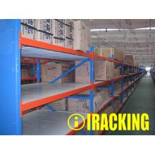 Long Span Storage Racking (IRB)