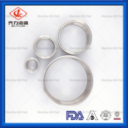 Stainless Steel Tube Ferrule connection