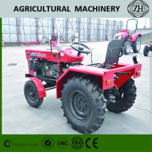 4*4/4*2 Wheel Walking/Walk Behind Tractor
