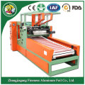 Low Price Hot Selling Aluminum Foil Film Cutting Machine