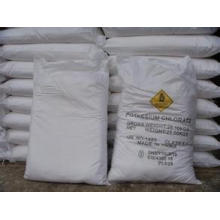 Professional Supplier for Potassium Chlorate 99.5% with Factory Price
