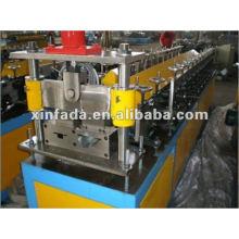 Faixa e Studs Canal Roll Forming Machines