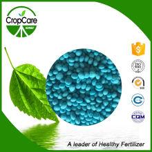 100% Fertilizante granular solúvel em água NPK 30-10-10