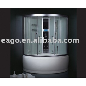 DA325F3 STEAM SHOWER HOUSE