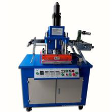 HS-300 hidráulica Hot Stamping Máquinas
