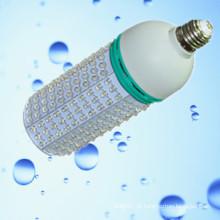 Alta qualidade levou iluminação solar sem eletricidade 12v 24v 20w lâmpada de milho