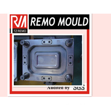 Container Mould for Using in Microwave Machine