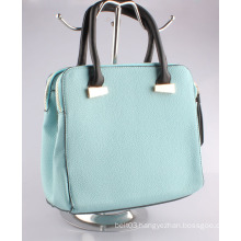 New 2015 Ss Leather Handbags for Ladies Bag