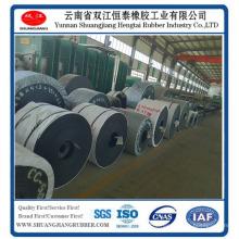 4ply Cc56 резиновая конвейерная лента Ширина=650 мм