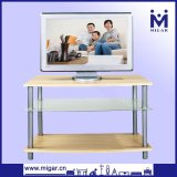 MDF Glass tv stand furniture MGR-9711