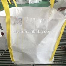 Le sac moins cher de sac de vrac de sac de sac de 1 tonne pour des ordures, matériaux de rebut