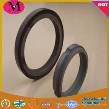 bom anel de grafite resistente ao calor para venda