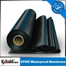 Membrana impermeabilizante EPDM 1.2 / 1.5 / 2.0mm