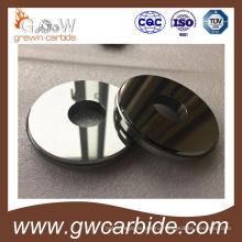 Роликовое кольцо из карбида вольфрама с высоким качеством