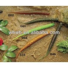wholesale fishing lure soft plastic salt water