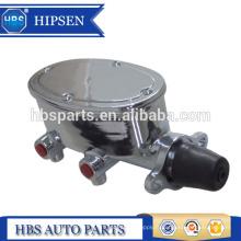 """Maître-cylindre de frein avec finition ovale de type Wilwood Pour GM Universal (alésage: 1 '' & 1-1 / 8 """")"""