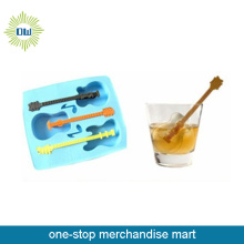Novelty Silicone Ice Cube Tray