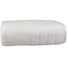 Luxury Pure Eco-friendly 100% cotton bath towel for hotel