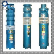QS tipo electirc maquinaria carbón acuario bomba sumergible