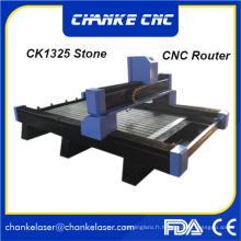CE Support Stone Cutting sculpter la machine de gravure avec service lourd