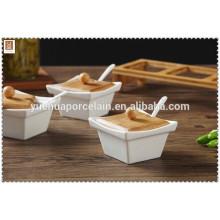 wholesale ceramic seasoning pot