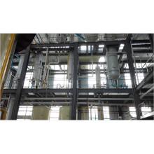 600t / d Niedrigtemperatur- und essbares Sojaschrot-Projekt