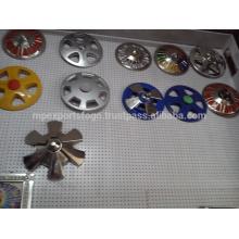 Tienda de accesorios de Tuk Tuk