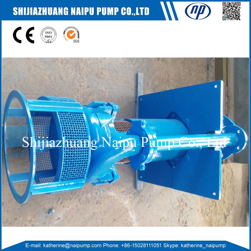 Sump Pump 3