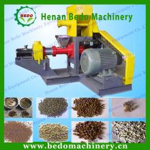 Os melhores produtos de flutuação dos peixes da alimentação de China extrusora / máquina da extrusora comida de peixe for sale