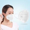 Mascarillas faciales a prueba de polvo