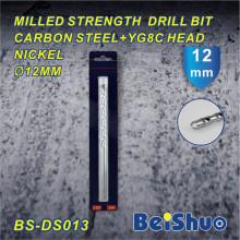 Высокоскоростная стальная рулонная кованая биметаллическая сверло для сверл с пластиковым корпусом