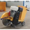 Asphalt concrete groove cutter road cutting machine saw FQG-500