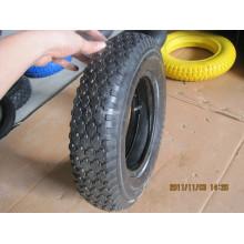Neumático y Cámara, Tubo Buty, Tubo de carretilla, 400-8tire