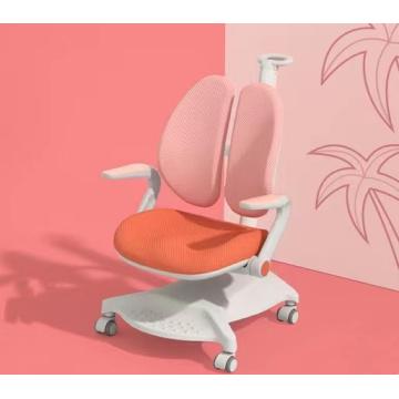 Chaises d'étude de chaise d'ascenseur de taille d'enfant de 3-18 ans