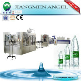 Jiangmen Angel full automatic mineral water bottling machine