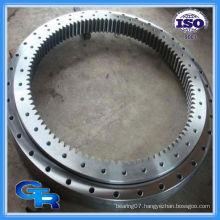 excavator rotatable bearing