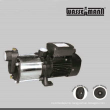 Horizontal Multistage Centrifugal Pumps for High Building Boosting