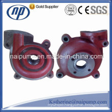 Horizontal Centrifugal Pump Parts Cover Plate (B1013)