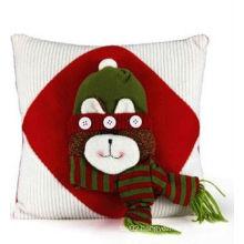 2015 Christmas stuff plush pillow