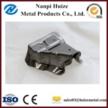 Custom Car Sheet Metal Stamping Parts