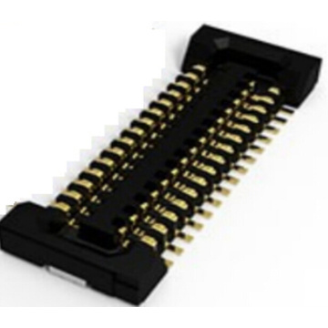 0.4mm Board to Board connector Male mating Height=0.8mm