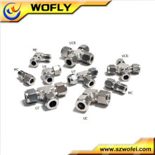steel air female threaded pipe fitting manufacturer