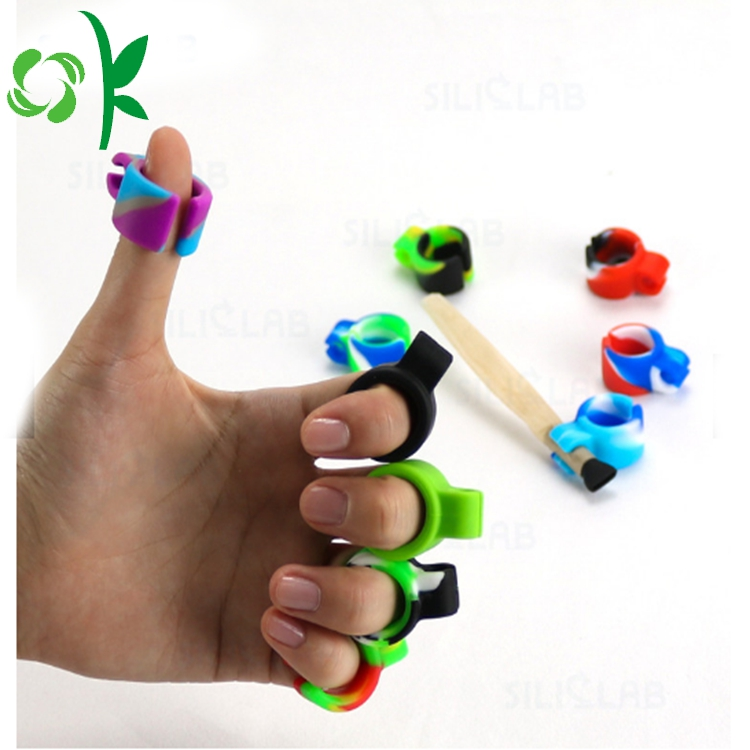 silicone ring 6