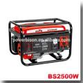 BISON (CHINA) 1.5kva Gerador de gasolina