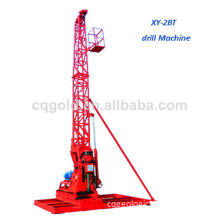 Truck Mounted Drilling Rig Machine For Water Well