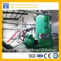 Solros / Rapeseed Oil Expeller Machine
