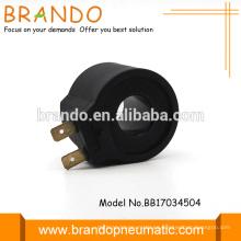 Productos al por mayor China De alta calidad molido solenoide bobina